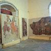 Άποψη από το εσωτερικό του Μουσείου της Αγίας Αικατερίνης των Σιναϊτών, 2004  (φωτ. Βασίλης Κοζωνάκης)