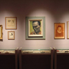 The Nikos Kazantzakis permanent exhibition (Historical Museum of Crete, © S.C.H.S, Heraklion)