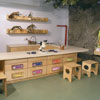 The Nature Lab in the Stavros Niarchos Discovery Centre, 2007  (Natural History Museum of Crete, Heraklion)