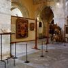 Εικόνες της Κρητικής Σχολής Αγιογραφίας, 2003  (φωτ. Βασίλης Κοζωνάκης)